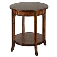 Carmel, Lamp Table