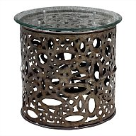Zama, Accent Table