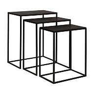 Coreene, Nesting Tables, S/3